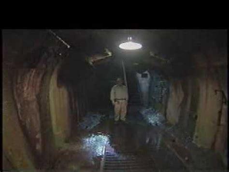 haunted history of sloss furnace sloss fright furnace sloss furnace on scariest places on earth youtube