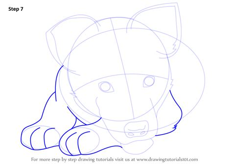 how to a german shepherd how to draw a german shepherd puppy easy dogs in our photo