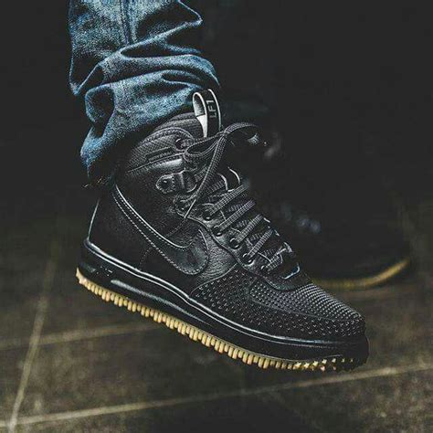 nike duck boots nike lunar 1 duck boot quot black anthracite quot waterproof