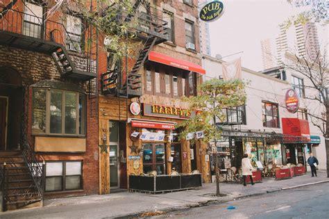 Hell S Kitchen New York Restaurant by Opinions On Hells Kitchen Manhattan
