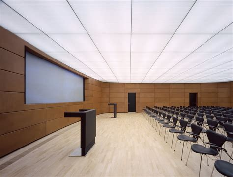 Acoustic Ceiling Panels by Douglas Commercial September 2010