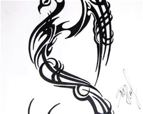 phoenix tattoo designs archives tattoou
