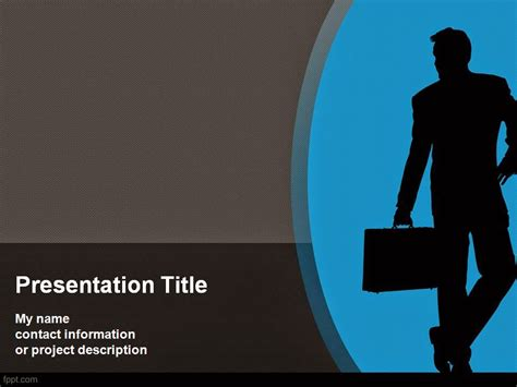template ppt bisnis powerpoint background tentang bisnis deqwan1