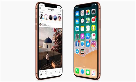 Iphone X Casing Iphone X kgi iphone x to feature a black faceplate no matter the