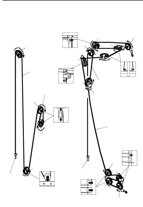 weider 8530 system wesy8530 user s manual for