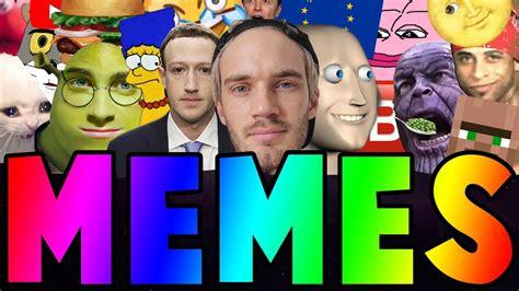 memes compilation  youtube