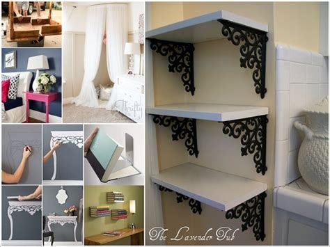 cheap diy home projects 20 cheap but amazing diy home decor projects