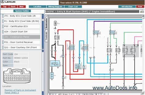 small engine repair manuals free download 2012 lexus rx user handbook lexus is300 lexus is250 is220d repair manual order download