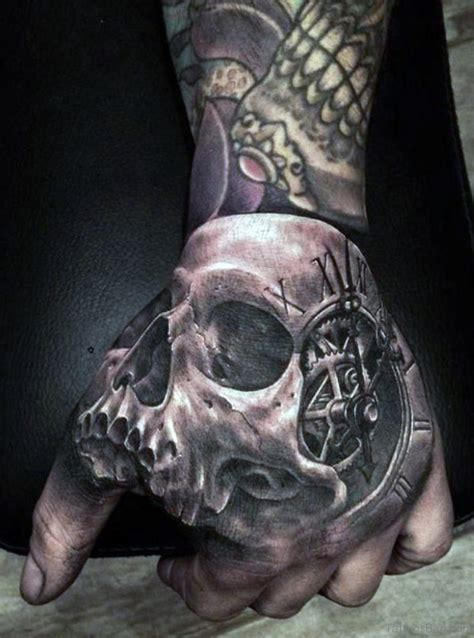 classic skull tattoo designs 80 classic skull tattoos on