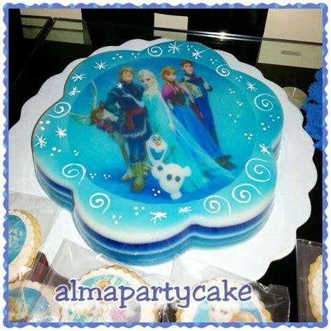 molde mediano para hacer gelatinas de olaf frozen disney 45 00 gelatina de frozen tortas decoradas para cualquier