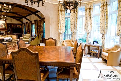 The Bachelor Mansion bachelorette mansion breakfast room jas am inc