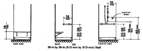 ada requirements for bathroom grab bars ada shower grab bar height