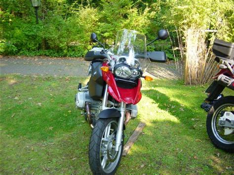 Honda Motorrad Xl 350 R by Motorr 228 Der