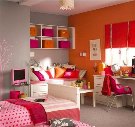 bedroom decor for teenage girls 15 funky retro bedroom designs home design lover