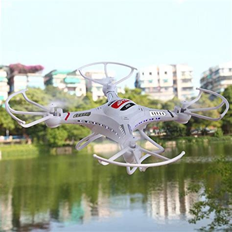Drone Jrc jrc h8c rc quadcopter drone with hd 2mp