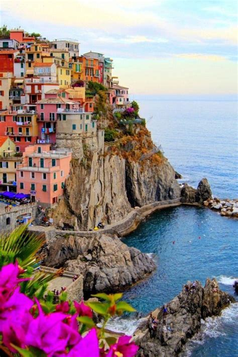 best cinque terre town 15 most beautiful places to visit in italy 2420036 weddbook