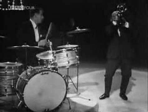 the drums they swing low kenny clare grisha farfel swing low sweet chariot youtube