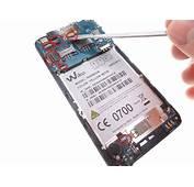 Pi&232ce Mobile  Guide Tutorielle De Demontage Pour Le Wiko