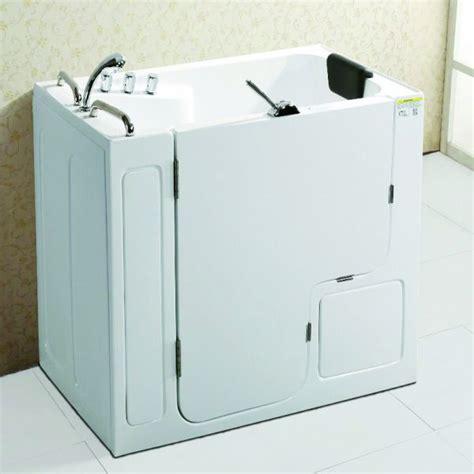 vasca anziani vasca per anziani e disabili con sportello di ingresso