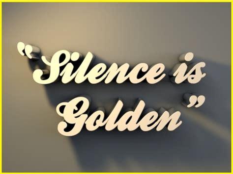 wallpaper diam itu emas diam itu emas indovoices