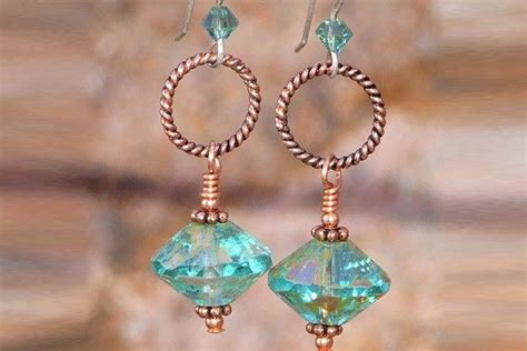 Pictures Of Handmade Earrings - handmade jewelry designs and ideas handmade accessories