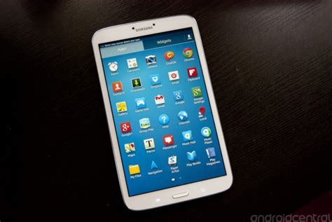 Samsung Tab Kitkat Android 4 4 4 Kitkat Update Rolling Out To T Mobile Galaxy Tab 3 Android Central