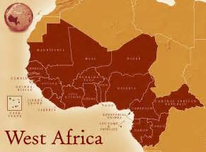 west africa map images maps west civilization in the era