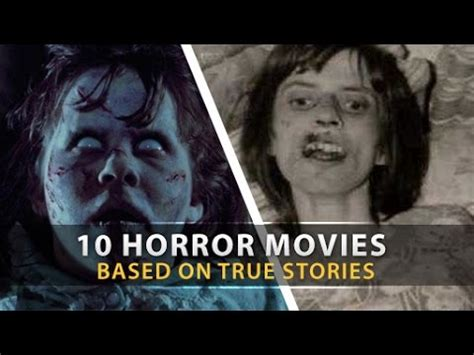 film pengabdi setan based on true story 10 disturbing horror movies based on true stories youtube