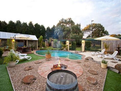 242 best images about inground pools on pinterest pool houses fire pits and sheds