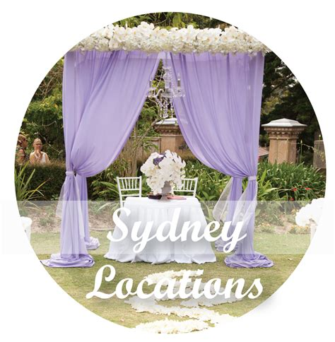 Wedding Decoration Hire Sydney by Sydney Wedding Decorations For Venue And Stylist Hire