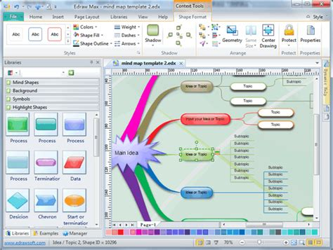 software for creating diagrams brainstorming software create brainstorming diagrams