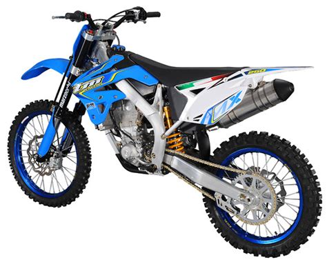 2011 Tm Racing Mx 250 Fi Reviews Comparisons Specs