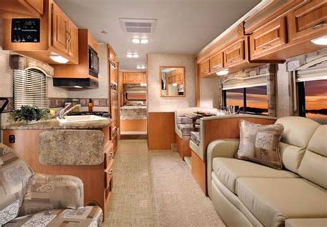 motor home interiors tiny houses a new trend in living page 2 vanguard