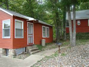lake of the ozarks lakefront mobile home park