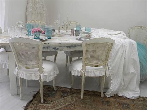 shabby chic dining chair slipcovers shabby chic girls shabby chic