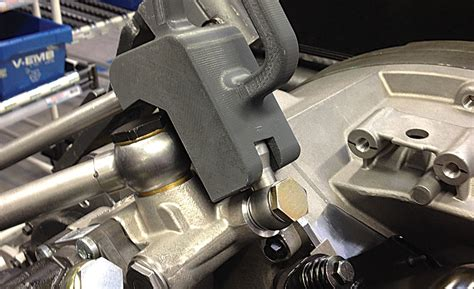 volvo trucks   printer  produce jigs fixtures    assembly magazine
