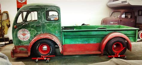 monster truck show cleveland the green monster 1953 white cabover engineswapdepot com