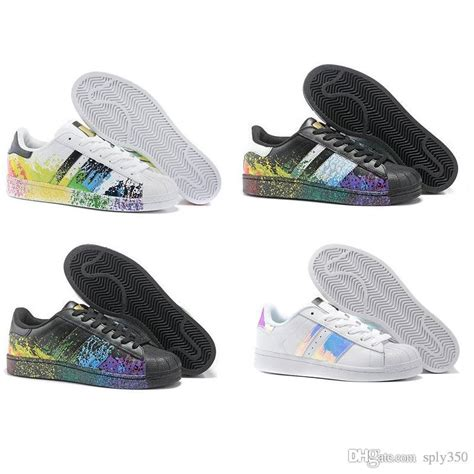 2017 new arrival superstar shoes running classic mens and superstars new for sale