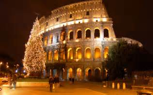 Rome christmas events what to do in rome christmas time