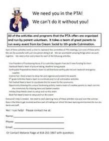 Parent Volunteer Letter Template by Volunteer Letter Template Desktopvolunteer Letter Template