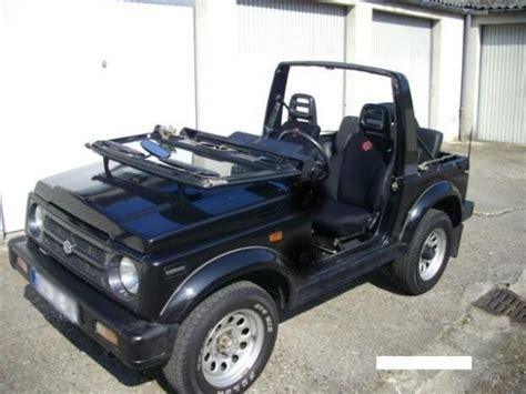 jeep suzuki jimny suzuki samurai sj 413 photos zuks pinterest samurai