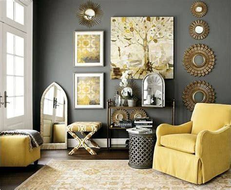 yellow accent wall 25 best ideas about yellow accent walls on pinterest