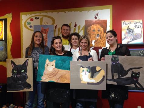 paint with a twist robinson hcmt hcmt meows