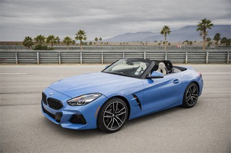 2019 Bmw Z4 by Drive Review The 2019 Bmw Z4 Sdrive30i Revives The