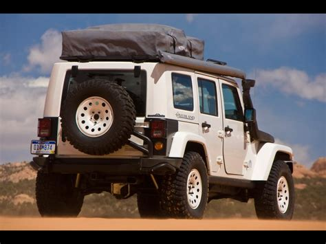 jeep wrangler overland jeep wallpapers by cars wallpapers net part 2