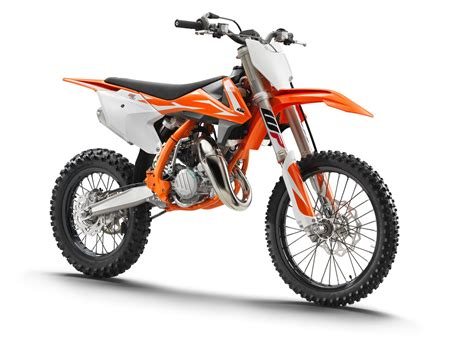 Cross Motorrad 85 by Gebrauchte Ktm 85 Sx 17 14 Motorr 228 Der Kaufen