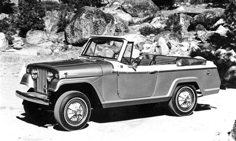 jeep convertible jeep a brief history 187 autonxt