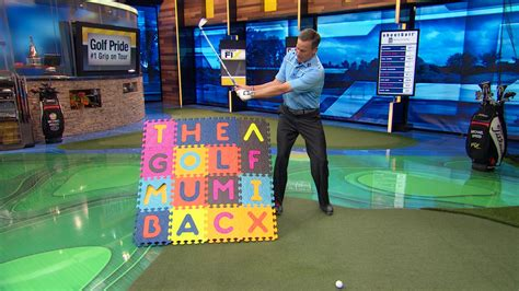 michael breed swing plane full swing tips drills video lessons golf channel