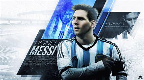 Lionel Messi Pc Wallpaper