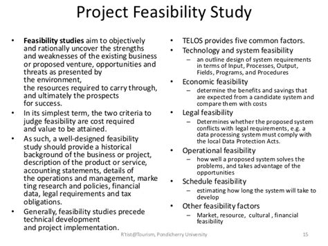 feasibility study template for construction project feasibility study template for construction project